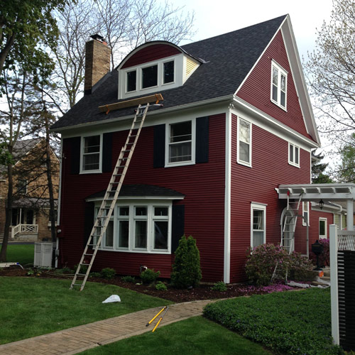 Lansing Painting A1 Painting Management Painters In Lansing MI