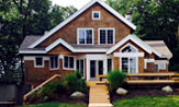 Okemos Historic Home Painting