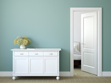 Haslett Interior Painting