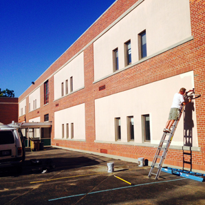 Commercial Painting Lansing, MI